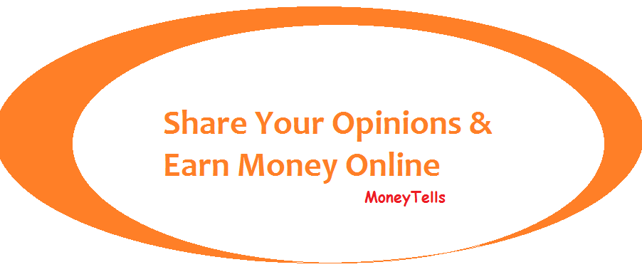 Earn money by your opinions