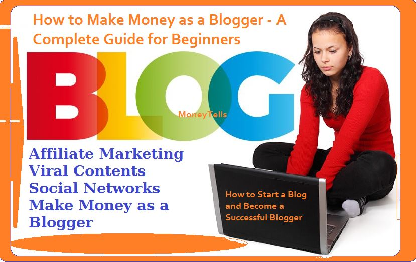 make money blogging 2021