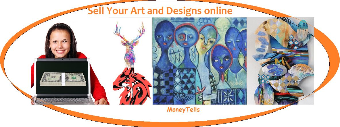 Sell your Art and Design Online