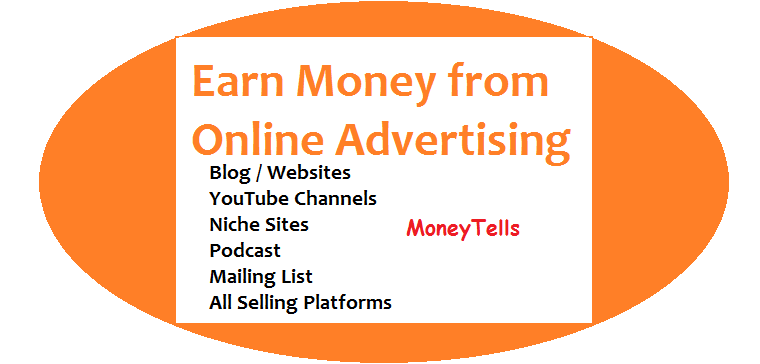 earn money from online advertising