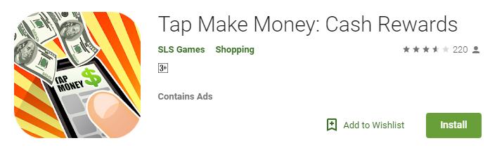 earn money highest paying app