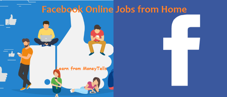 Facebook online jobs from home