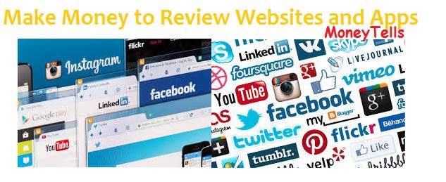 review websites & apps online jobs from home