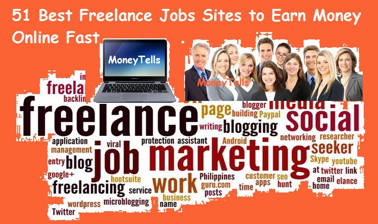 Best Freelance Jobs Sites