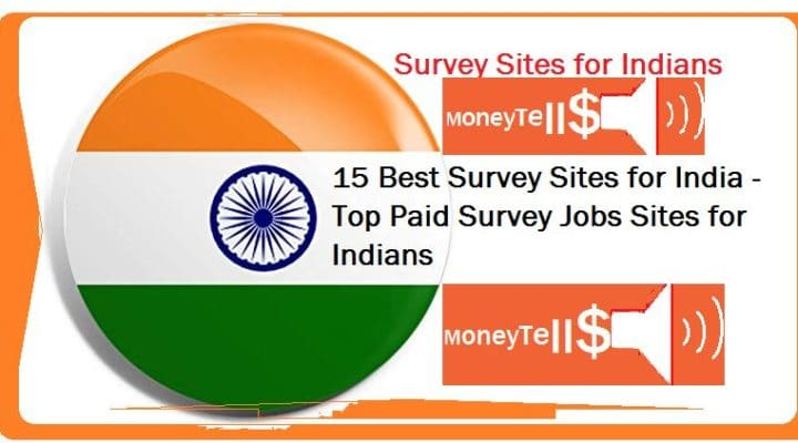 Best Survey Sites for India