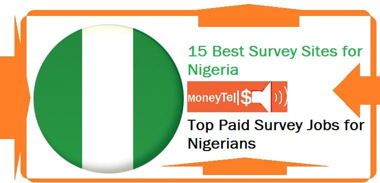 Paying sites in nigeria