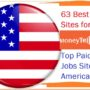 63 Best Survey Sites for USA – Top Paid Survey Jobs Sites for Americans