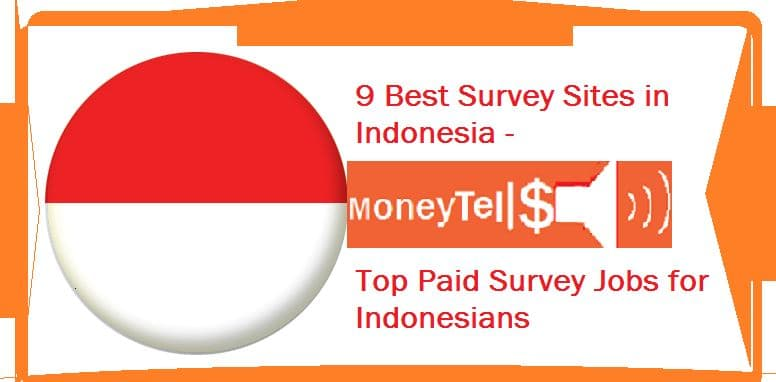 Best Survey Sites in Indonesia