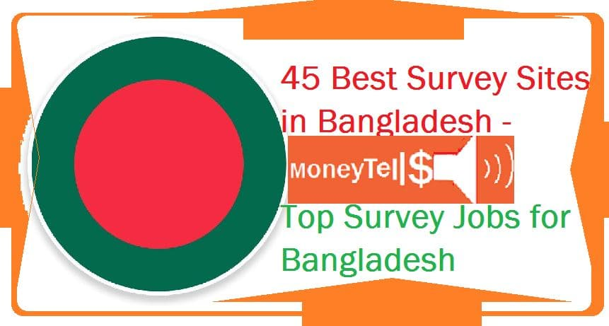 Best survey sites in Bangladesh
