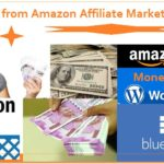 Earn Money from Amazon Affiliate Marketing Program