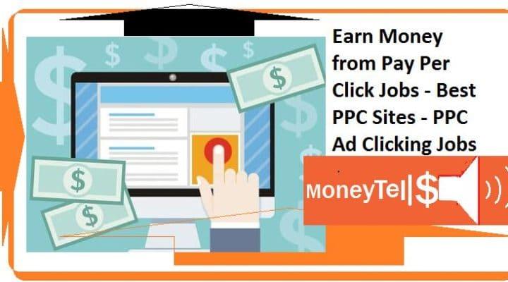 Pay Per Click Jobs