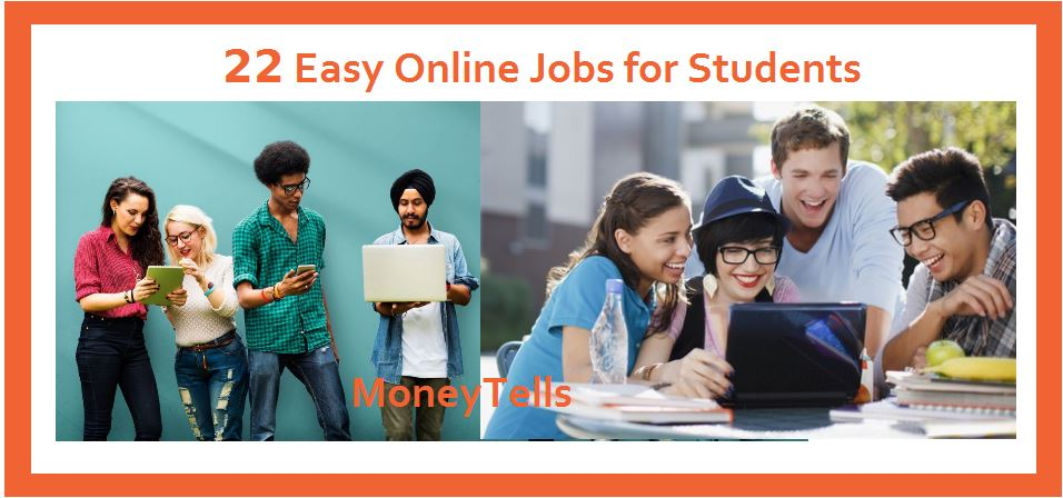 jobs for college students 2021