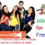 60 Best Freshers Jobs Sites in India – Find a Job As a Fresher in India