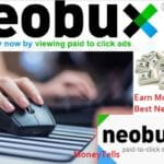 Make Money with NeoBux PTC sites