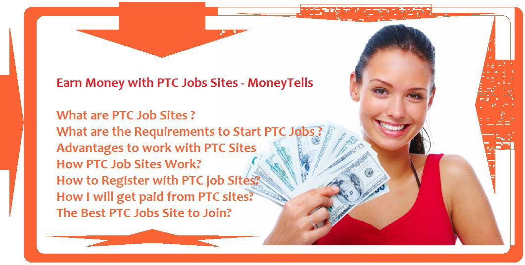 ptc job sites