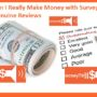 Do People Really Make Money with Survey Jobs? – Genuine Reviews