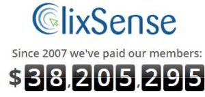 top paying Indian survey site ClixSense
