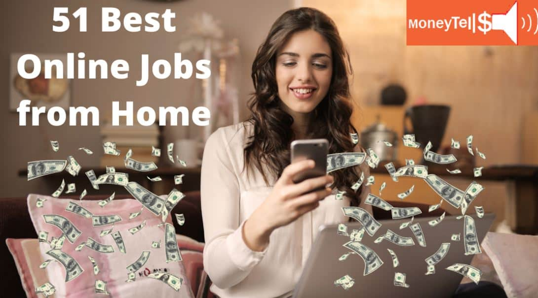 Genuine online jobs without registration fee