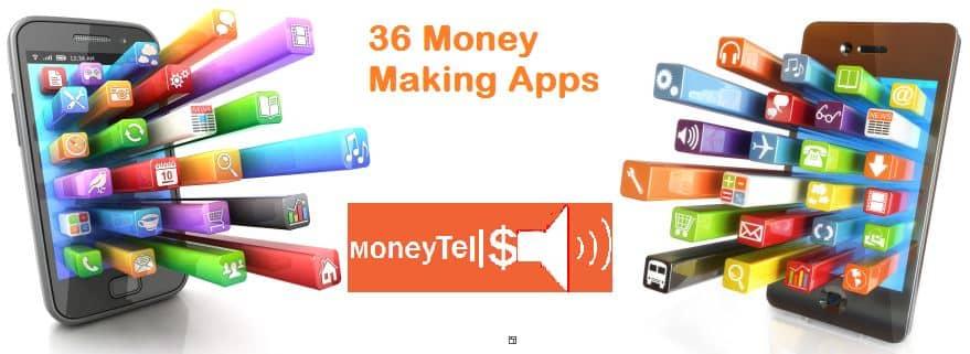 money making apps 2021