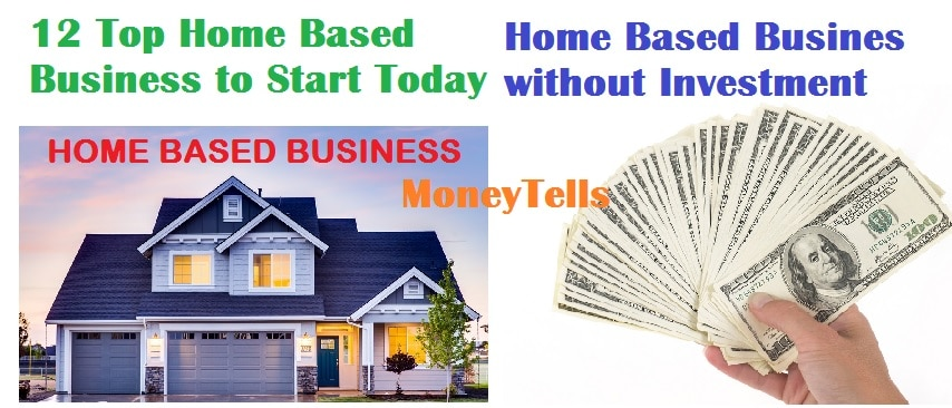 Home Based Business Ideas in india