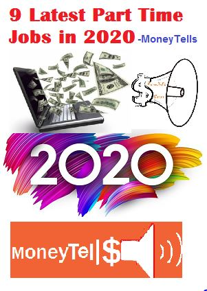 Part Time Jobs in 2020