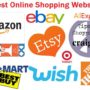 10 Best Online Shopping Websites in 2020