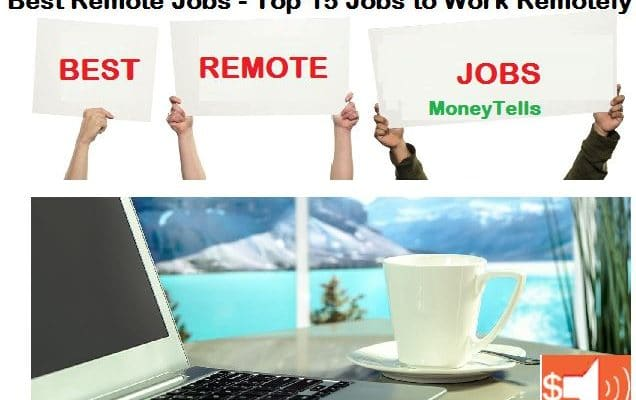 Best Remote Jobs