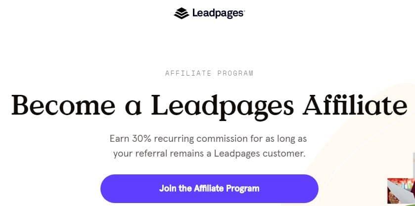 best affiliate networks for websites