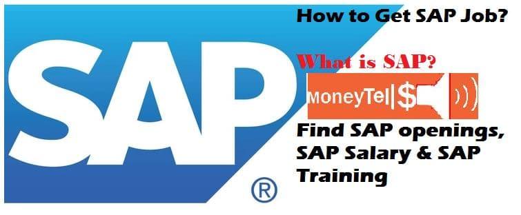 SAP job vacancies