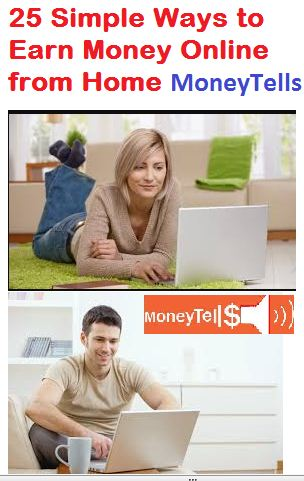 Earn money online from home without investment