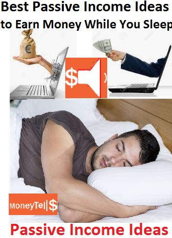best passive income in India
