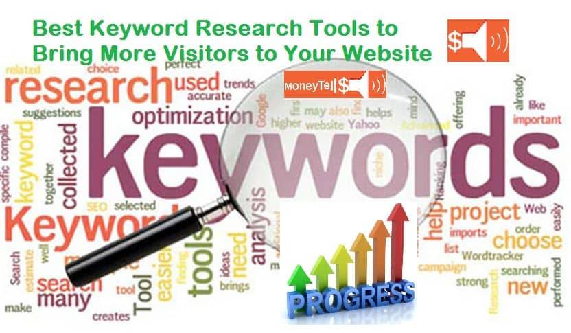 keyword research tools free