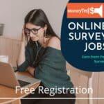 survey jobs