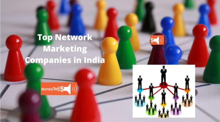 top mlm companies in india