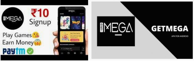 Get Mega Mobile App