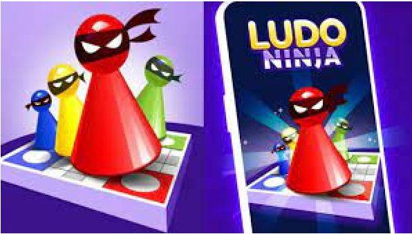 Ludo Ninja gaming app