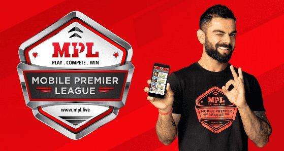 MPL money earning game apps