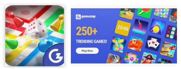 gamezop money making paytm app