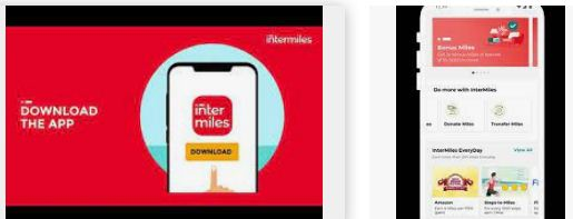 intermiles paytm cash earning games app