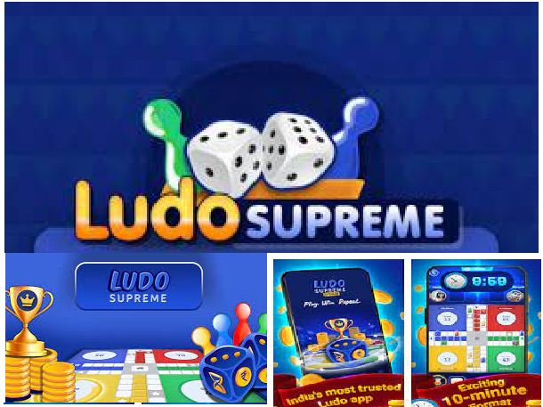 ludo supreme paytm cash game