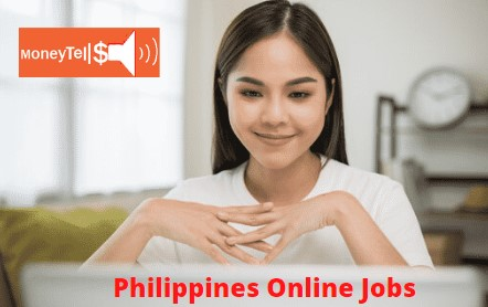 Filipinos work from home jobs without investment
